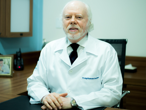 Dr. Jorge Ricardo da Costa Neves