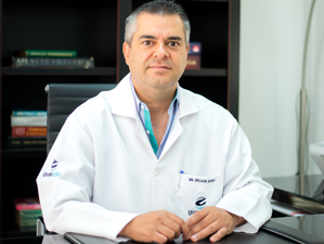 Dr. Nelson Salomão Murad Junior